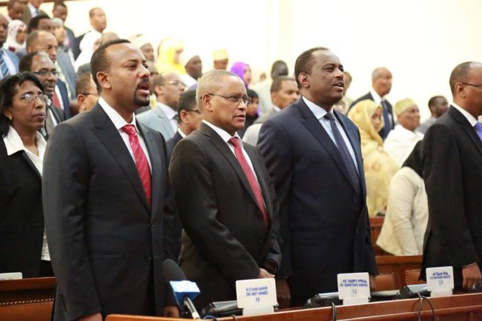 Abiy Ahmed's new cabinet ministers to be announced today. Who are they?