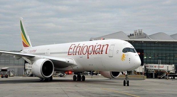 Ethiopian Airlines _ strike