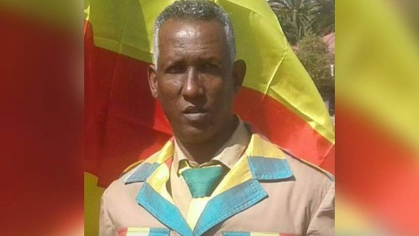 Ethiopian Activist Gezahagne Gebremeskel assassinated in Johannesburg; TPLF said to be behind it