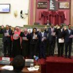 New Cabinet _ Ethiopia