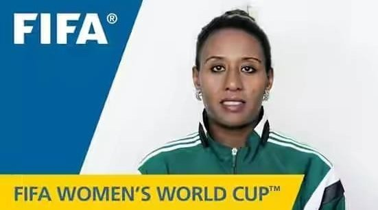 Lidya Tafesse among appointed referees for FIFA U-20 Women's World Cup France 2018