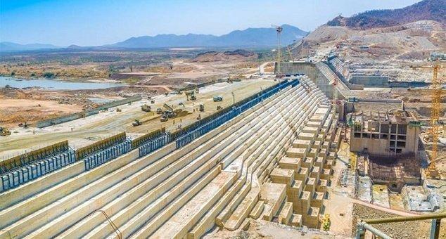 Nile Dam_ Ethiopia