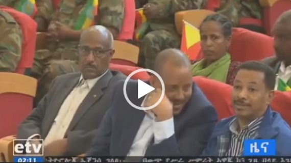 """""""Why the people of Tigray singled out and hated?"""" questions an ethnic Tigrean"""