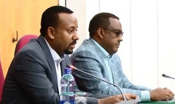 Ethiopia to implement Algiers peace agreement fully to make peace with Eritrea