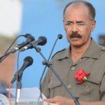 Isayas Afeworki _ Eritrea