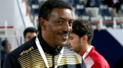Abraham Mebratu is named Ethiopian National Team coach