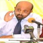 Berhanu Nega _ Mayor controversy