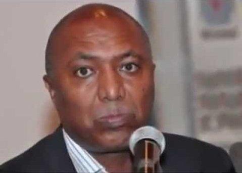 Eritrean president behind my purger from ANDM, says Bereket Simon