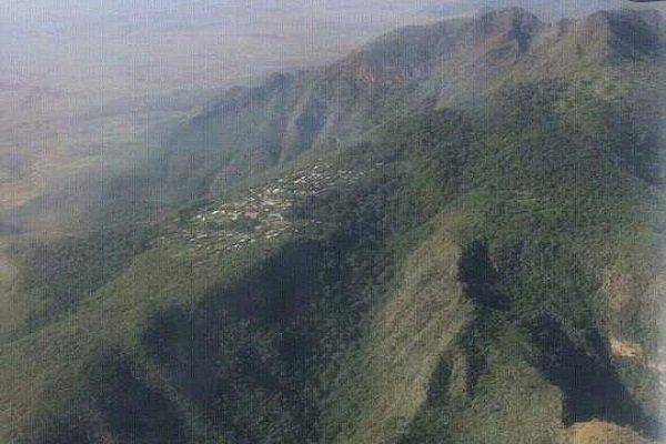 Ethiopia:Gunmen reportedly attacking 13th century Aba Samuel monastery