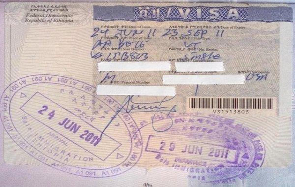 Ethiopia_Visa